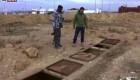 اتاق های تجاوز داعشی ها به زنان ایزدی کشف شد +عکس
