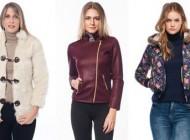 شیک ترین مدلهای کت و کاپشن زنانه 2016
