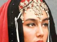 نامزد هدیه تهرانی مخالف بازیگری او در سینما + عکس