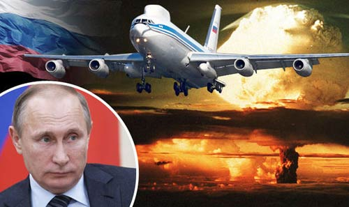 رونمایی از هواپیمای نامرئی و عجیب روسیه + عکس