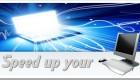 ترفندی عالی برای بالا بردن سرعت اینترنت