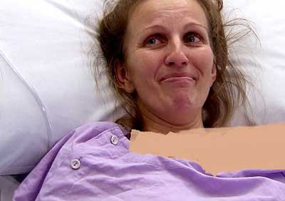 نجات جان یک مادر به دست 5 کودک شجاعش + عکس