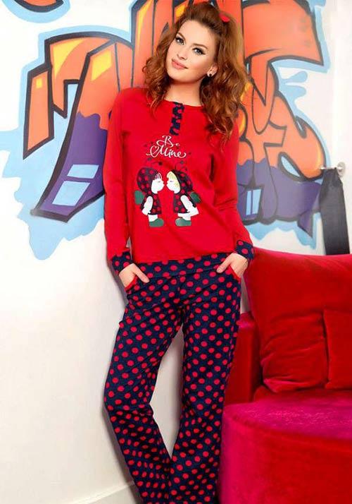 مدلهای لباس راحتی جذاب برای دخترهای زیبا