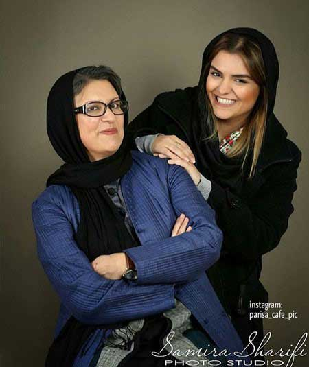 تصویر جدید بازیگران چهره ها در شبکههای اجتماعی