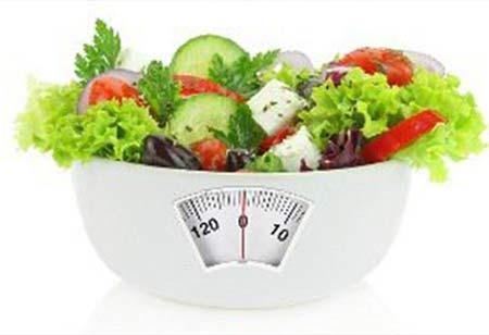 با این رژیم لاغری وزنتان نصف میشود
