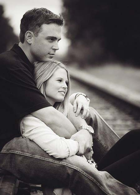 زیباترین عکس های عاشقانه سری جدید