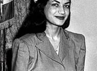 عکس های ديده نشده از اشرف پهلوی در لباس احرام