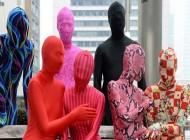 کار عجیب و جالب ژاپنیها برای فرار از فشار عصبی +عکس