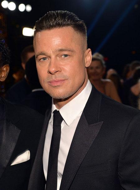 پر طرفدارترین مدلهای موی مردانه هالیوودی + عکس