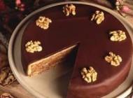 طرز تهیه یک کیک رژیمی خوشمزه