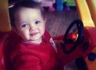 مرگ دختر بچه زیبا بخاطر تجاوز جنسی پدرش +عکس