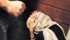 خانم دکتر روانشناس در مطبش از شوهرش کتک خورد