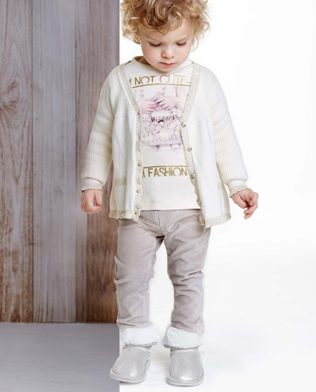جدیدترین مدلهای لباس زمستانی بچه گانه 2020