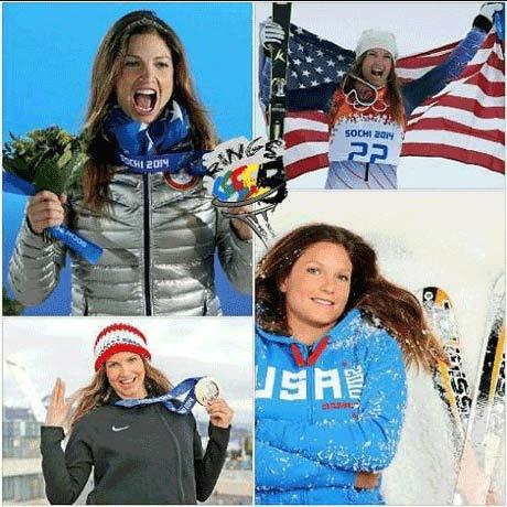 ورزشکار زن دارنده طلای المپیک به گدایی افتاد +عکس