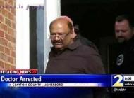 دکتری که نسخه هایش مرگبار بود دستگیر شد + عکس