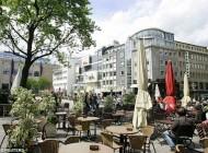 سنگسار دو زن همجنسگرا در شهر دورتموند آلمان+عکس