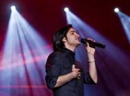 اتفاقی رمانتیک در کنسرت محسن یگانه +عکس