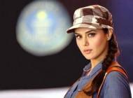 عكس های پریتی زینتا Preity zinta دختر زیبای هندی (بازیگر)