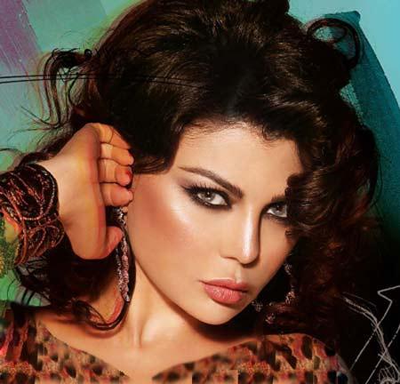 تجاوز پادشاه بحرین به هیفا خواننده زن زیبا +عکس