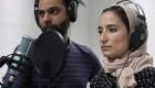 شغل جدید آقا و خانم بازیگر ایرانی را ببینید