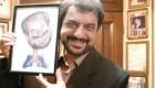 واکنش جالب خواننده زن مشهور به حرفهای محمود شهریاری +عکس