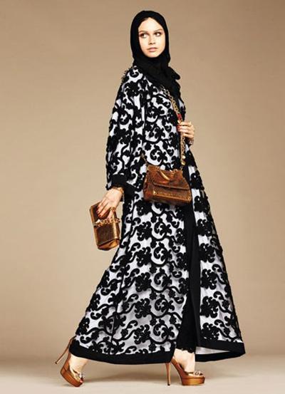 جدیدترین مدل مانتوهای عربی
