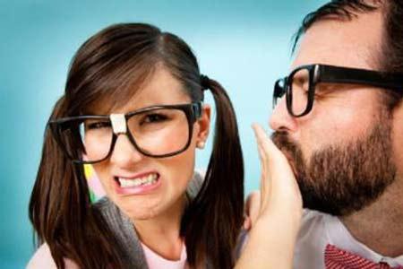دلیل اصلی بوی بد دهان