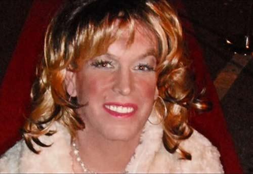 تغییر جنسیت دیدنی قاتل بن لادن + عکس