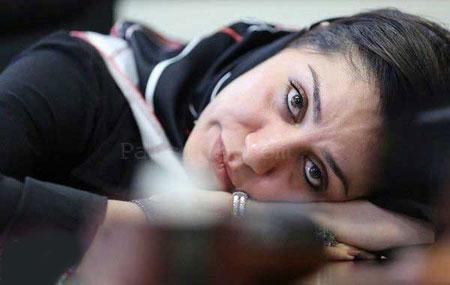 خانم بازرس ویژه رئیس صداوسیما به ایران برنگشت + عکس