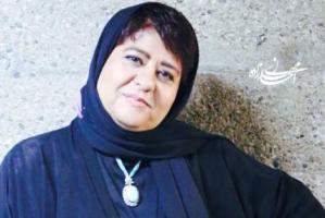 رابعه اسکویی در جشنواره فیلم فجر امسال +عکس