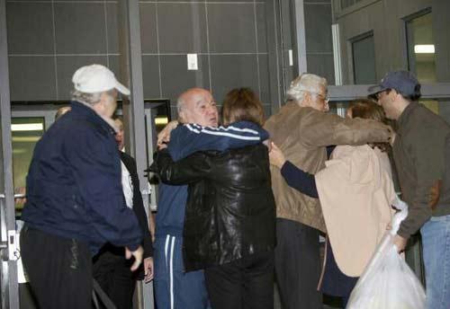 ایرانیانی که پس از اجرای برجام از زندان آمریکا آزاد شدند + عکس