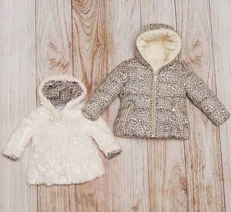 جدیدترین مدلهای لباس زمستانی بچه گانه 2016