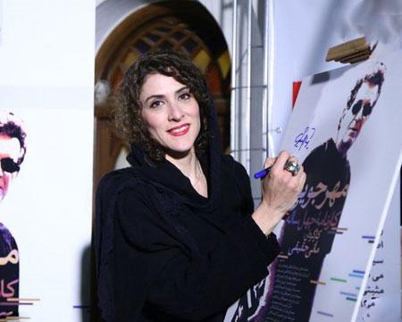 عکسهای جدید بازیگران و افراد مشهور دی 94
