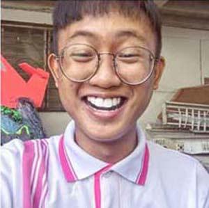 راه حل عجیب چینی ها برای خنده زیبا در سلفی +عکس