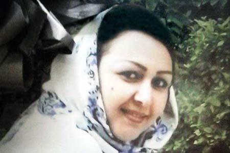 قتل این زن در تهران با ضربات چاقوی شوهر سابقش + عکس