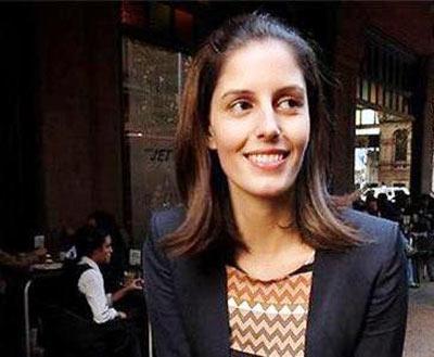 ثروتمندترین دختر ایرانی و راه پولدار شدنش +عکس