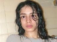 انتشار عکس های برهنه دختر 20 ساله مصری +عکس