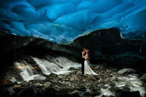 زیباترین عکسهای عروسی زوجهای رمانتیک در جهان