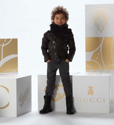 جدیدترین مدلهای لباس زمستانی بچه گانه 2019
