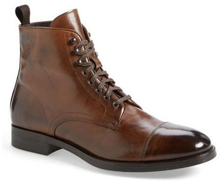 شیک ترین مدل های کفش مجلسی مردانه 2016