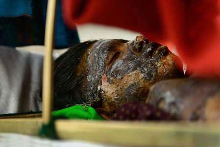 آتش زدن دختر 15 ساله زیبا بعد از تجاوز +عکس