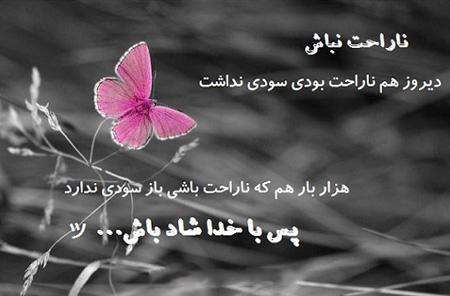 عکس نوشته های جملات زیبای بزرگان