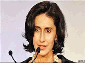 این زن ایرانی سفیر آمریکا شد