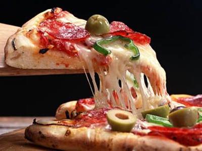 رازهای رستورانی تهیه پیتزا در خانه که نمیدانستید
