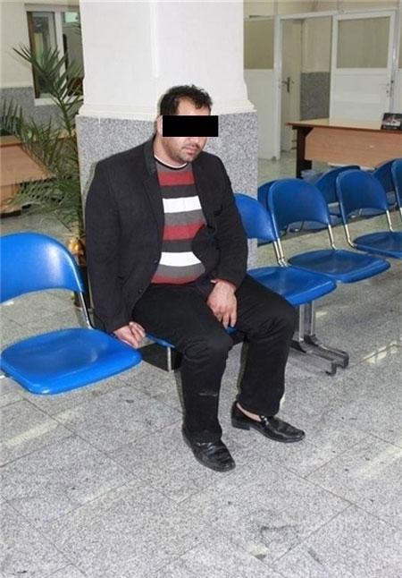 حکم اعدام مردی که به 40 زن و دختر جوان تجاوز کرد +عکس