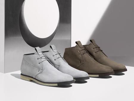 جدیدترین مدل کفش مردانه بهار 95
