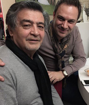 آخرین عکسهای بازیگران و ستاره های ایرانی