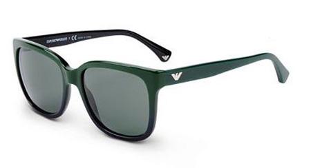جدیدترین مدلهای عینک آفتابی زنانه برند آرمانی