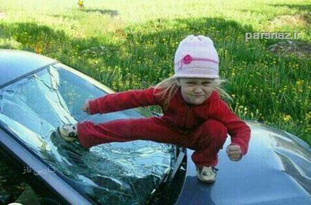 تازه ترین عکس های خنده دار و باحال