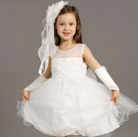 زیباترین مدلهای لباس عروس و مجلسی دخترانه